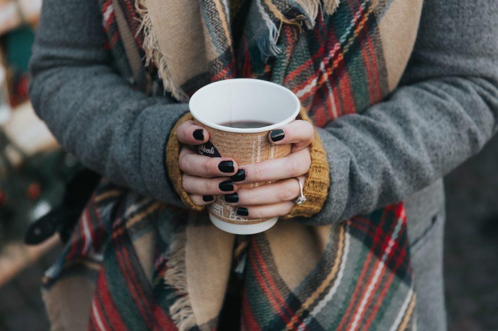 ¿Es malo beber café durante el embarazo?
