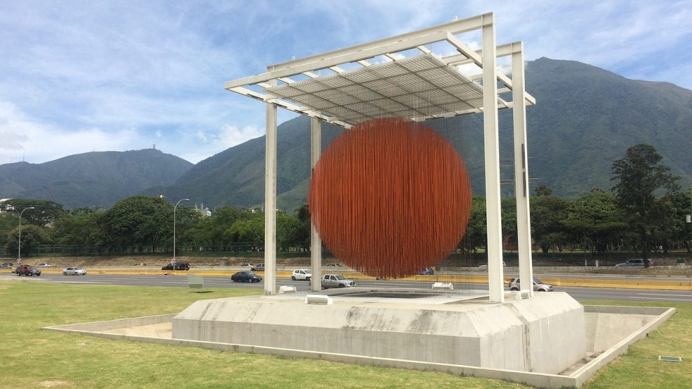 Caracas y café: una breve nota sobre memoria culinaria