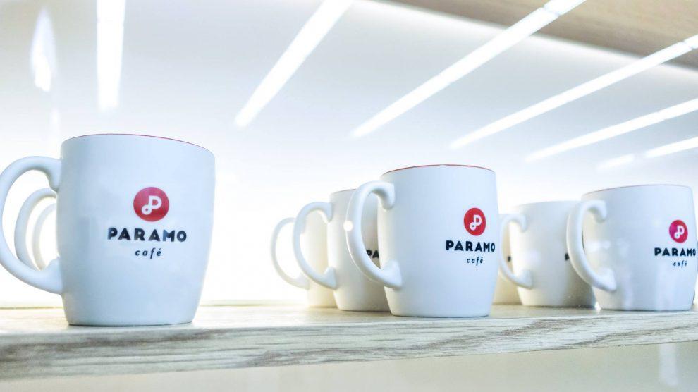 Cafetería Páramo Café