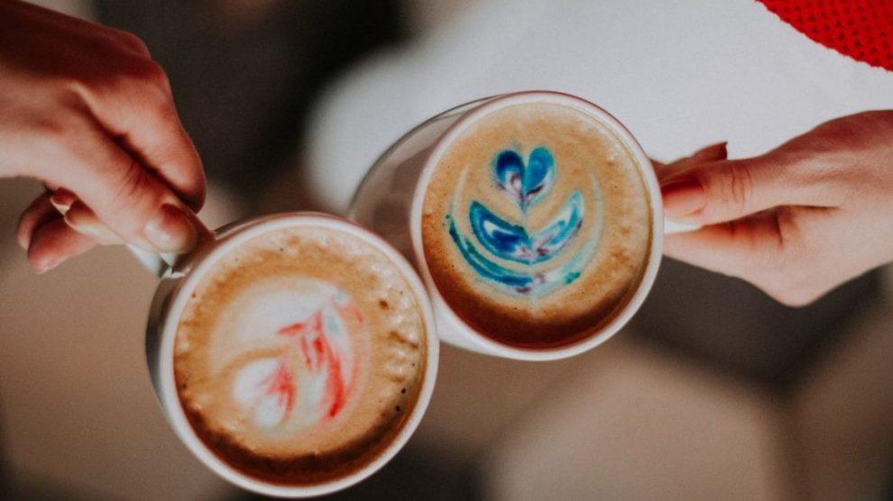 Tu personalidad según el café que tomas
